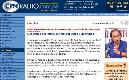 CPNradio